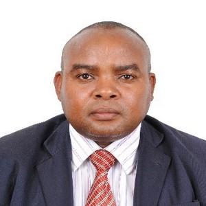 Mr.Paul Mwangi