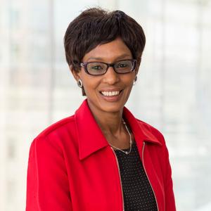 Prof. Lucy W. Irungu – Secretary to Council