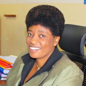 MS. SUSAN W. MWANGI